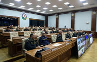 "Automated troop command & control system fully applied in Azerbaijan for first time <span class=""color_red"">[PHOTO]</span>"
