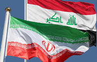 Iran, Iraq to build railroad, dredge border river