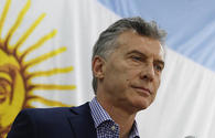Argentine President Declares Mourning Following Location of San Juan Submarine