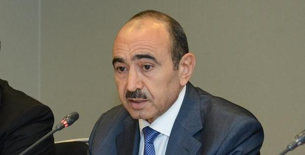 Ali Hasanov: Maintaining public order, not political affiliation is main criterion for police