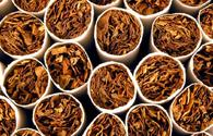 Azerbaijan reduces costs on tobacco import by 9pct