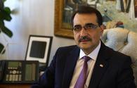 Turkey wants to get rid of energy dependence - minister