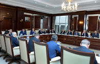 "Role of small and medium businesses in Azerbaijani economy to be enhanced <span class=""color_red"">[PHOTO]</span>"