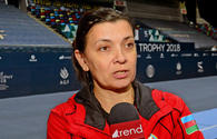Coach: Azerbaijani athletes did their best at Acrobatic Gymnastics World Cup