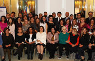 Coordination Council of American Azerbaijanis established in NY