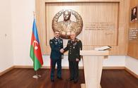 "Co-op of Azerbaijan's State Border Service, Turkish Armed Forces discussed <span class=""color_red"">[PHOTO]</span>"