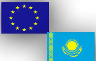 Kazakhstan, EU increase trade by almost 30%