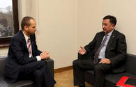 Prospects for cooperation between Kyrgyzstan and Latvia discussed in Riga