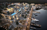 "Discover Montenegro on Baku Expo 2018: inspiring waterfront resort Portonovi opening in 2019 <span class=""color_red"">[PHOTO]</span>"