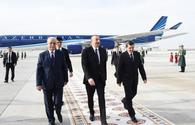 MP: Belarus visit another success of President Ilham Aliyev's foreign policy