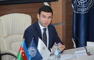 Azerbaijan's Agency for Development of SMEs interested to co-op with educational centers