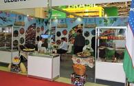 National sweets presented in Tashkent