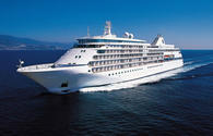 Russia, Turkmenistan agree on Caspian cruise tours