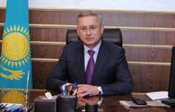 Ambassador: Kazakh-Azerbaijani fraternal relations to continue developing dynamically