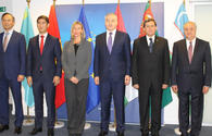 Central Asia, EU representatives to discuss regional cooperation