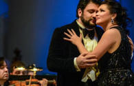 Opera stars astonish entire audience with unbelievable concert