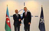 NATO Secretary General: Azerbaijan is reliable partner of alliance