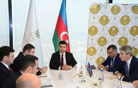 """Public Council created under Agency for Development of SMEs in Azerbaijan <span class=""""color_red"""">[PHOTO]</span>"""