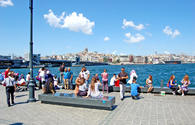 Turkey expects growth in Azerbaijani tourists