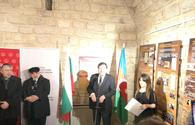 "Baku hosts photo exhibition on fate of Jews in Bulgaria in 1940-1944 <span class=""color_red"">[PHOTO]</span>"