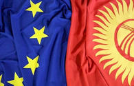 Burian: Nearest aspirations in the relations of Kyrgyzstan with EU is increasing trade turnover to 1 bln euros