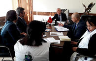Green Climate Fund will allocate $ 10 mln to Kyrgyzstan