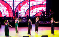 "Soprano Art Group delights Baku audience <span class=""color_red"">[PHOTO]</span>"