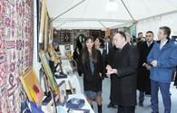 "Azerbaijan marks International Day of Persons with Disabilities <span class=""color_red"">[PHOTO]</span>"