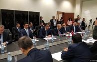 "Azerbaijan, regional countries creating consortium for ICT development <span class=""color_red"">[PHOTO]</span>"