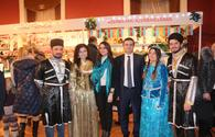 """Azerbaijan promotes its culture in Lithuania <span class=""""color_red"""">[PHOTO]</span>"""