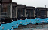 Buses will replace fixed-route taxis in Tajik capital