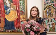 "National artist displays works in Belarus <span class=""color_red"">[PHOTO]</span>"