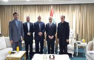 Iraq ready for cooperation with Iranian companies in housing sector