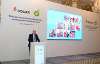 "BP notes progress in Azerbaijani energy sector nationalization <span class=""color_red"">[PHOTO]</span>"