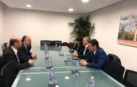 "Azerbaijan, Italy discuss strategic partnership <span class=""color_red"">[PHOTO]</span>"