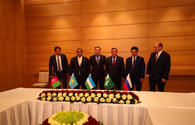 Russia, Uzbekistan, Kazakhstan, Afghanistan, Pakistan to create financial consortium for new railway