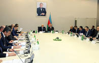 "Centralized registry of natural resources may appear in Azerbaijan <span class=""color_red"">[PHOTO]</span>"
