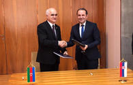 "Azerbaijan, Serbia see 33pct growth in trade <span class=""color_red"">[PHOTO]</span>"