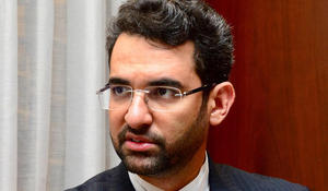 Iran ELECOMP exhibition focuses to expand ties with neighbors - minister