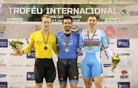 "National cyclist wins bronze at tournament in Portugal <span class=""color_red"">[PHOTO]</span>"