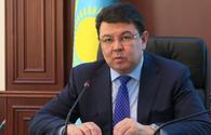 Kazakhstan increases production of petroleum products
