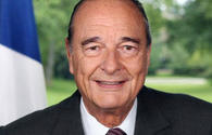 Mancel: Jacques Chirac respected and admired Heydar Aliyev