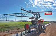 "Lindsay offers modern irrigation methods in Azerbaijan <span class=""color_red"">[PHOTO]</span>"
