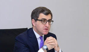 Amount of mutual investments between Azerbaijan and Turkey disclosed
