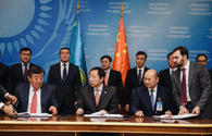 Chinese company Genertec invests $ 1.1 billion in Kazakhstan's auto industry