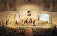 "Azerbaijan marks 100th anniversary of prominent opera singer <span class=""color_red"">[PHOTO]</span>"