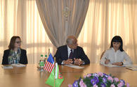"Turkmenistan, US consider possibilities of intensifying bilateral political, diplomatic co-op <span class=""color_red"">[PHOTO]</span>"
