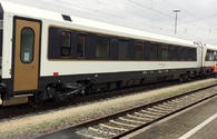"Passenger cars for BTK railway tested in Germany <span class=""color_red"">[PHOTO]</span>"
