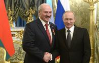 Lukashenko, Putin urged Armenia to return occupied Azerbaijani districts