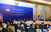 "Meeting of Council of BSEC FMs held in Baku <span class=""color_red"">[PHOTO]</span>"